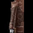 IGORA Color10 4-99krémhajfesték 10 perc hatóidővel