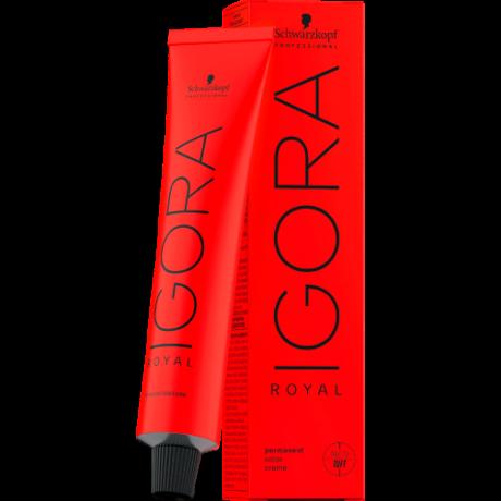 Igora Royal 4-33 krémhajfesték 60ml