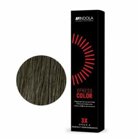 INDOLA PCC XpressColor 6.2 hajfesték, 60ml