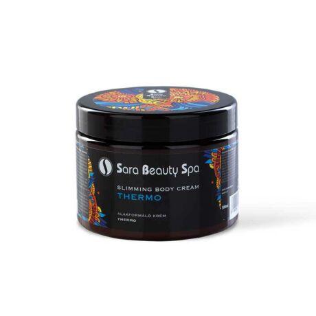 Karcsúsító és Narancsbőr elleni krém -  Slimming Thermo Cream - 500ml
