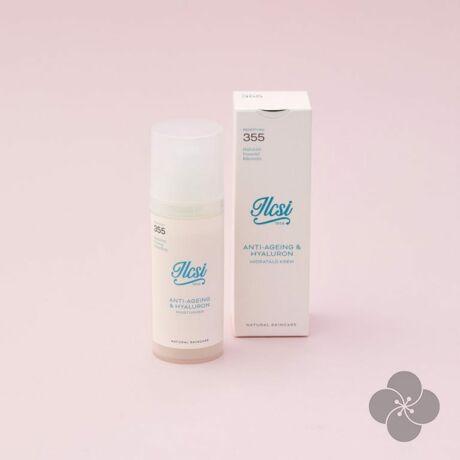 Anti ageing & Hyalu hidratáló krém 50ml - 355