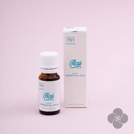 Illómix 10 ml - 761