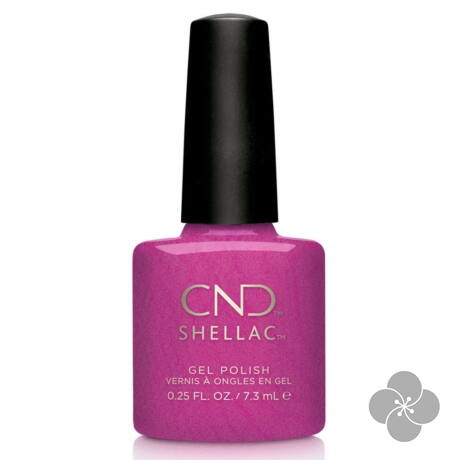 SHELLAC Sultry Sunset, 7.3 ml
