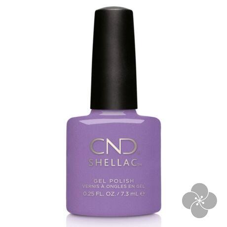 SHELLAC Lilac Longing, 7.3 ml