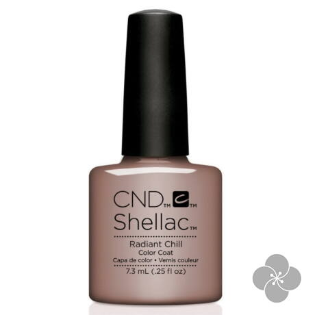 SHELLAC Radiant Chill #260, 15 ml