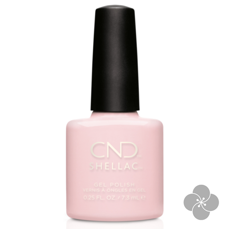 SHELLAC Clearly Pink, 7.3 ml