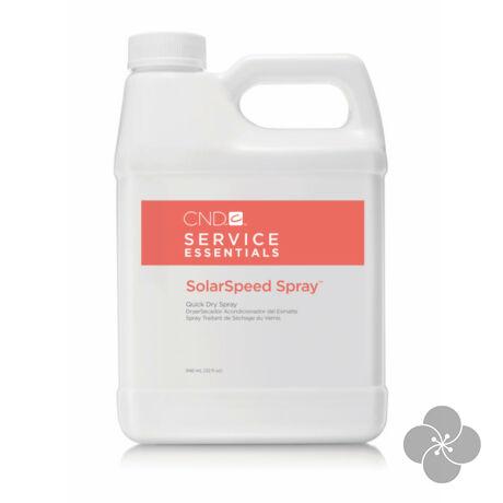 SolarSpeed Spray™ lakkszárító, 946 ml