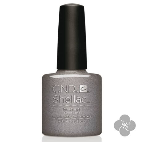 SHELLAC Mercurial, 7.3 ml