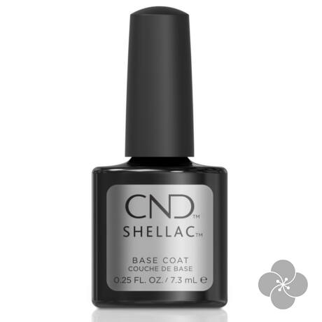 SHELLAC Base Coat, 7.3 ml