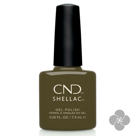 SHELLAC Cap & Grown, 7.3 ml