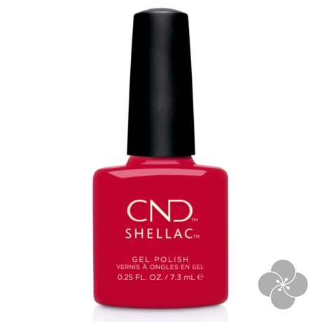 SHELLAC First Love 7.3 ml