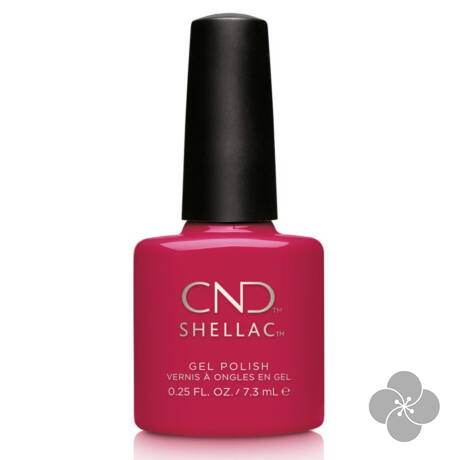 SHELLAC Rose Brocade, 7.3 ml