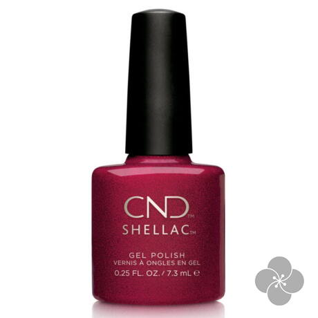 SHELLAC Red Baroness, 7.3 ml