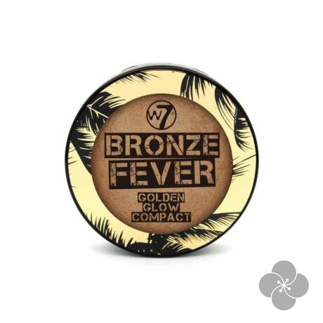 Bronze Fever Golden Glow Compact