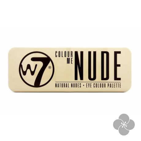 Colour Me Nude