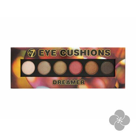 Dreamer Eye Cushions Palette