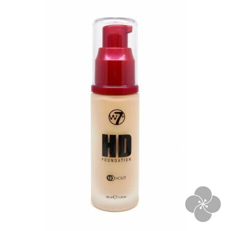 HD Foundation, Folyékony alapozó - Buff