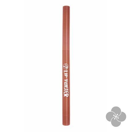 Lip Twister Lip Liner Pencil, Color Naughty Nudes - Szájkontúr ceruza - Nude Dud