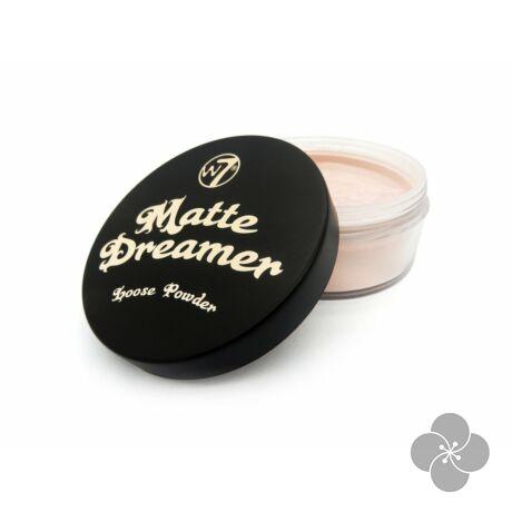 Matte Dreamer Loose Powder