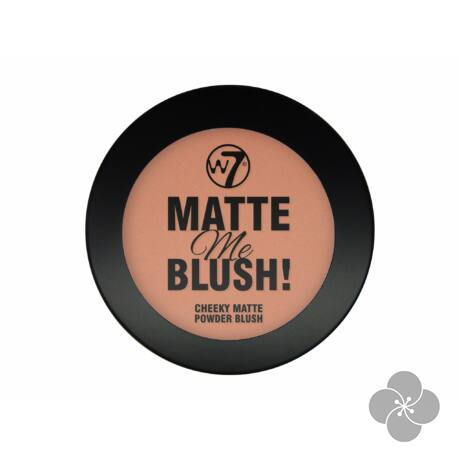 Matte Me Blush, Blush - Going Out
