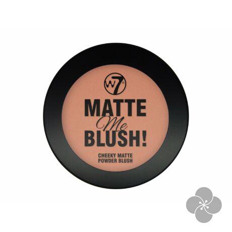 Matte Me Blush, Blush - Going Out