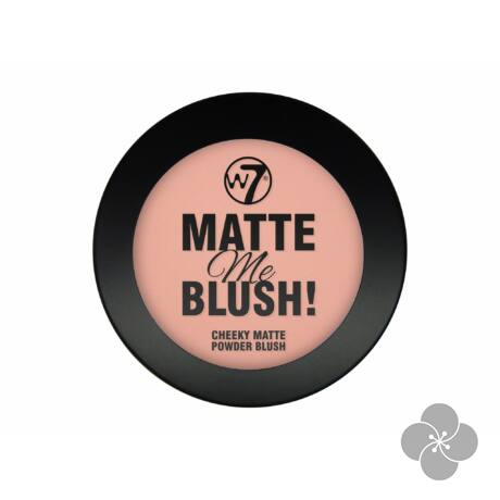 Matte Me Blush, Blush - Up Above