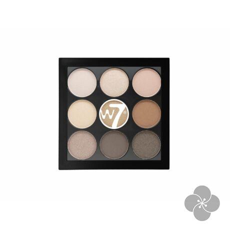 Naughty Nine Eyeshadow Palette, Szemhéjfesték - Arabian Night