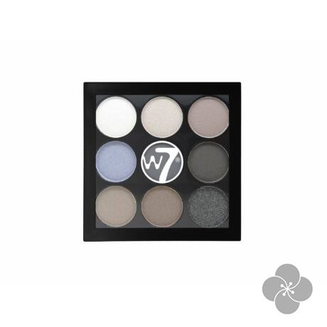 Naughty Nine Eyeshadow Palette, Szemhéjfesték - Hard Day's Night