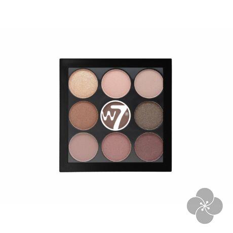 Naughty Nine Eyeshadow Palette, Szemhéjfesték - Mid Summer Night