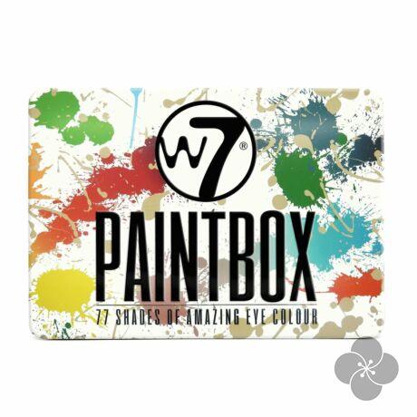 Paintbox 77pc