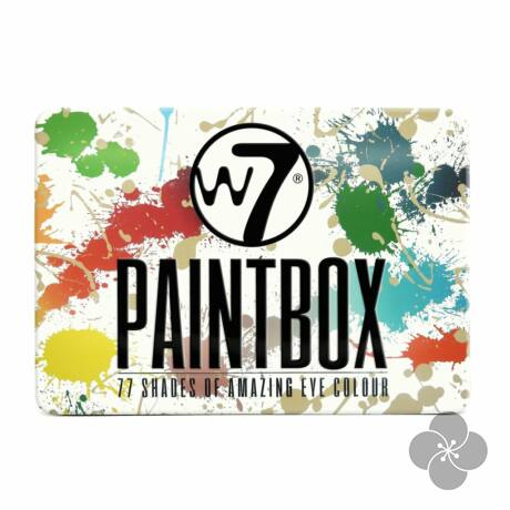 Paintbox 77pc