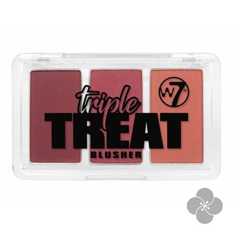 TRIPLE TREAT BLUSHER, Arcpirositó - Ready Set Go