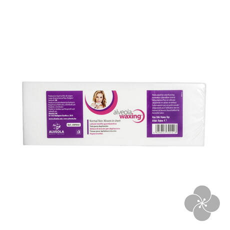 Alveola Waxing gyantapapír gyantázáshoz 50 db