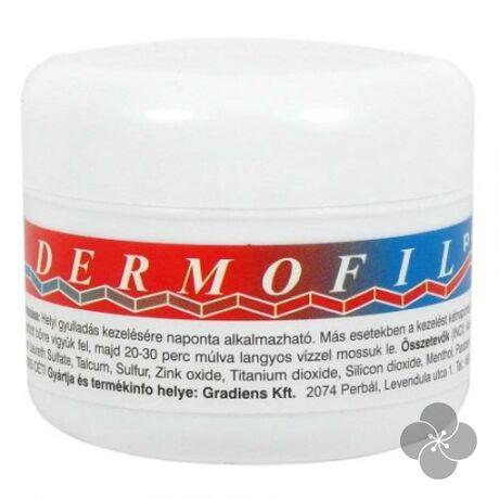 Dermofil paszta 75ml