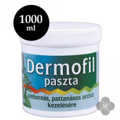 Dermofil paszta 1000ml