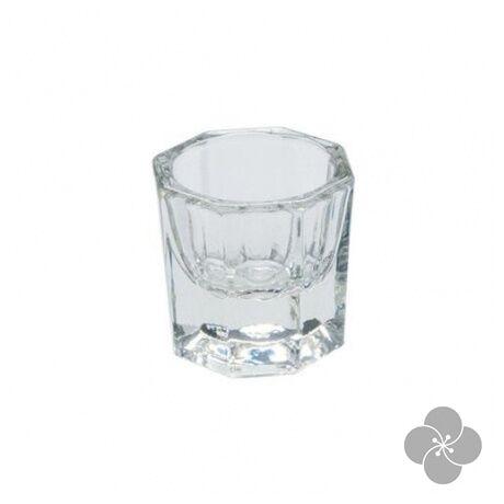 JimJams üveg keverőtálka