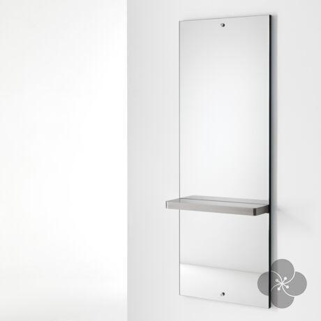 Reflectio Full polcos munkafal, teljes tükrös kivitelben