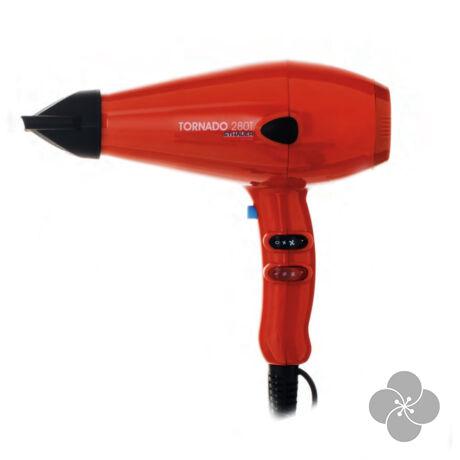 Sthauer Tornado Rosso Professzionális hajszárító