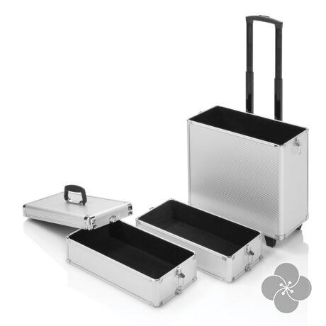 Fodrász bőrönd