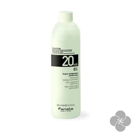 Fanola Krémoxidáns 20 Vol (6%) 300 ml