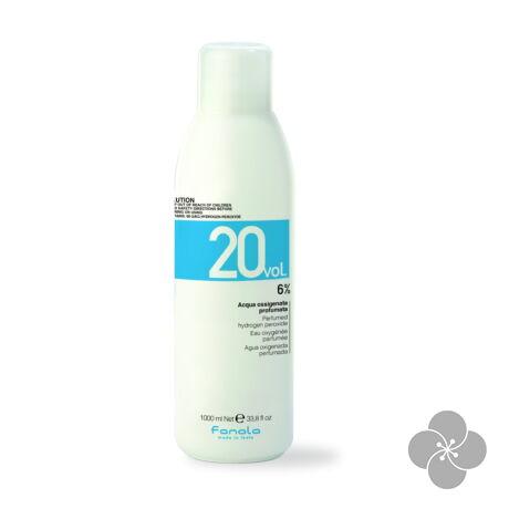 Fanola Krémoxidáns 20 Vol (6%) 1000 ml