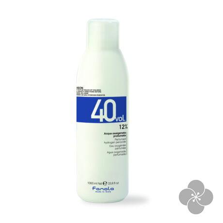 Fanola Krémoxidáns 40 Vol (12%) 1000 ml