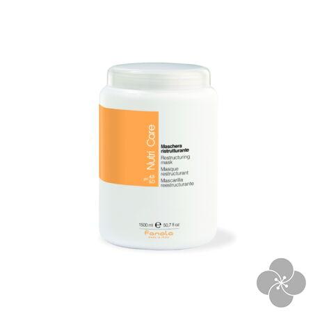 Fanola Tápláló Hajpakolás 1500 ml