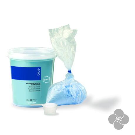 Fanola Szőkítőpor kék (porzásmentes) tégelyben 500 g
