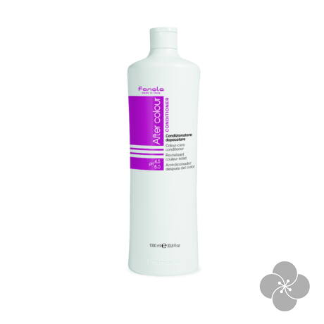 Fanola Kondicionáló festett hajra 1000 ml