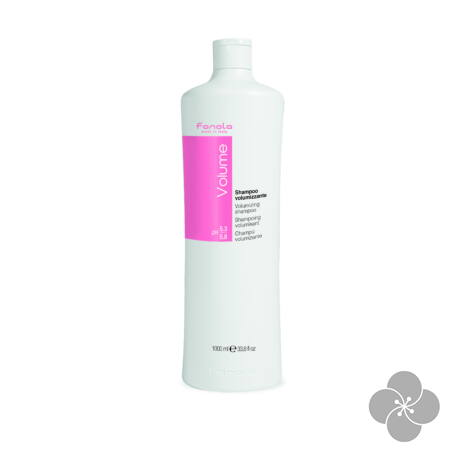 Fanola Volumennövelő sampon 1000 ml