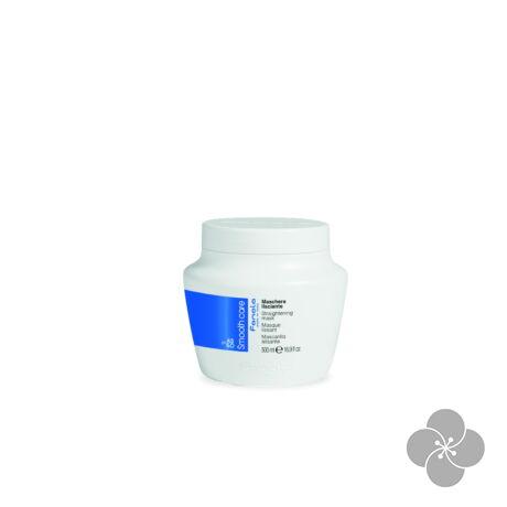 Fanola Hajkiegyenesítő - simító maszk 500 ml