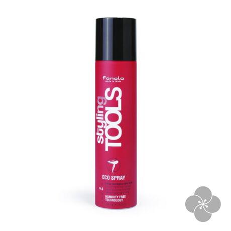 Fanola Eco Spray- extra erős hajlakk 320 ml
