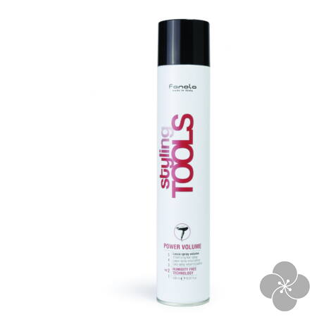 Fanola Power volume- volumennövelő spray 500 ml