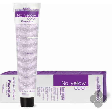 Fanola színező lila- NO YELLOW